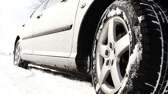 Дизайн покрышки зимних шин