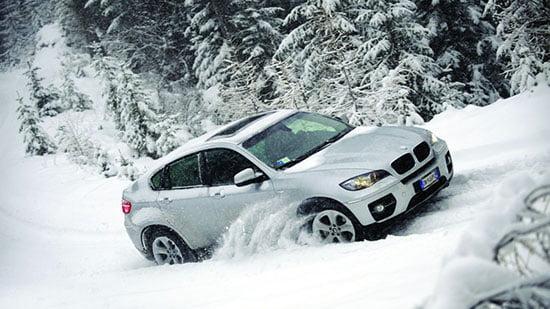 Дополнительные параметры обкатки новых зимних шин