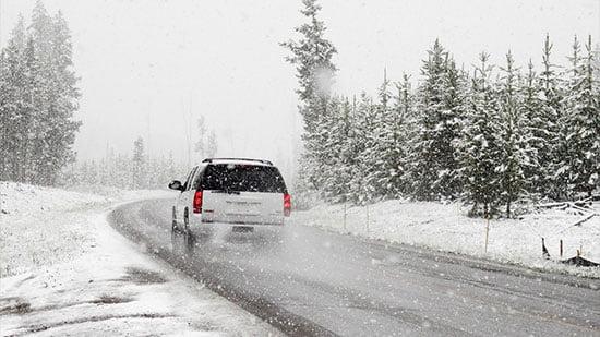 Рекомендации производителей по смене летних шин на зимнии