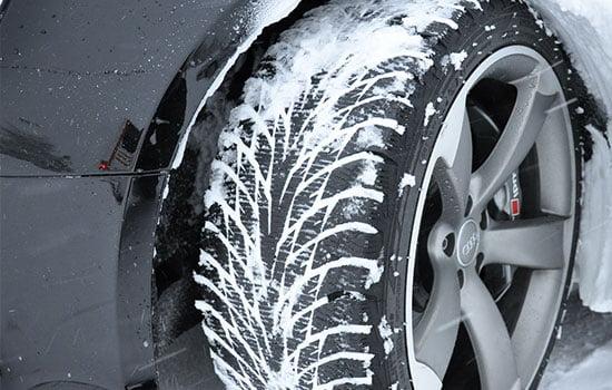 Какими бывают зимние шины?