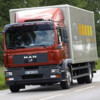 Давление в грузовых шинах