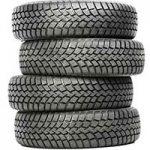 Как правильно хранить шины без дисков?