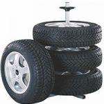 Как правильно хранить шины на дисках?