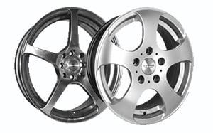 Как выбрать модель литых дисков?
