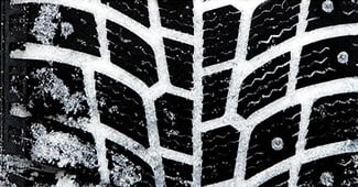 Технология производства зимних шин Мишлен