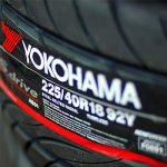 Шипованная резина Йокогама