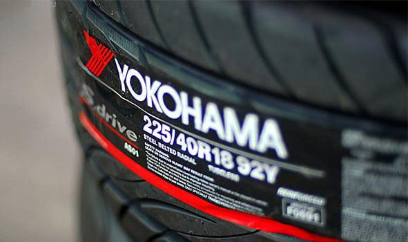 Преимущества зимних шин Йокогама