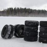 Рейтинг зимних шин для внедорожников