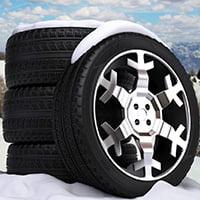 Особенности выбора зимних шин
