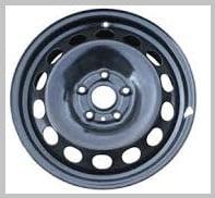 литые или стальные диски?