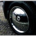 Зачем нужны колпаки на колеса?