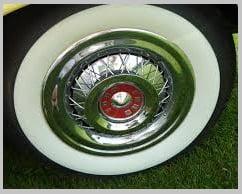 Колпаки на колеса