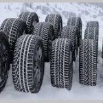 Широкие и узкие шины – какие лучше зимой?